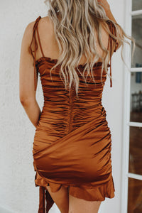 Be Mine Mini Dress