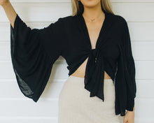 Load image into Gallery viewer, Los cabos wrap top