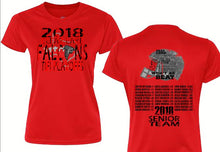 Load image into Gallery viewer, Falcon Senior team Playoff  Shirt