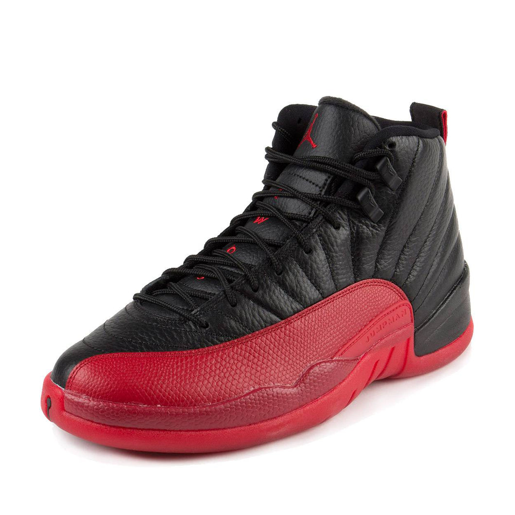 Nike Mens Air Jordan 12 Retro