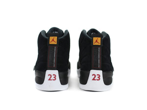 "Nike Mens Air Jordan 12 Retro ""Reverse Taxi"" 130690-017"