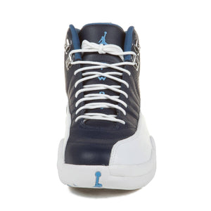 "Nike Mens Air Jordan 12 Retro ""Obsidian"" 130690-410"