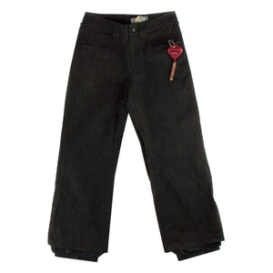Heritage Denim Pant