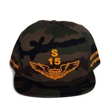 "Load image into Gallery viewer, Supreme Mens S15 ""19th Hole"" Camo/Brown-Green ss13h52"