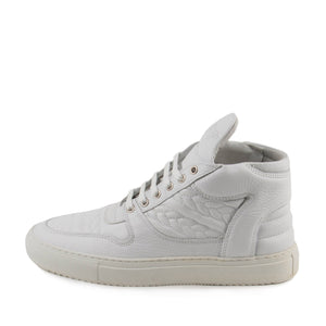 Filling Pieces Mens Mid Top Transformed SS15 30804