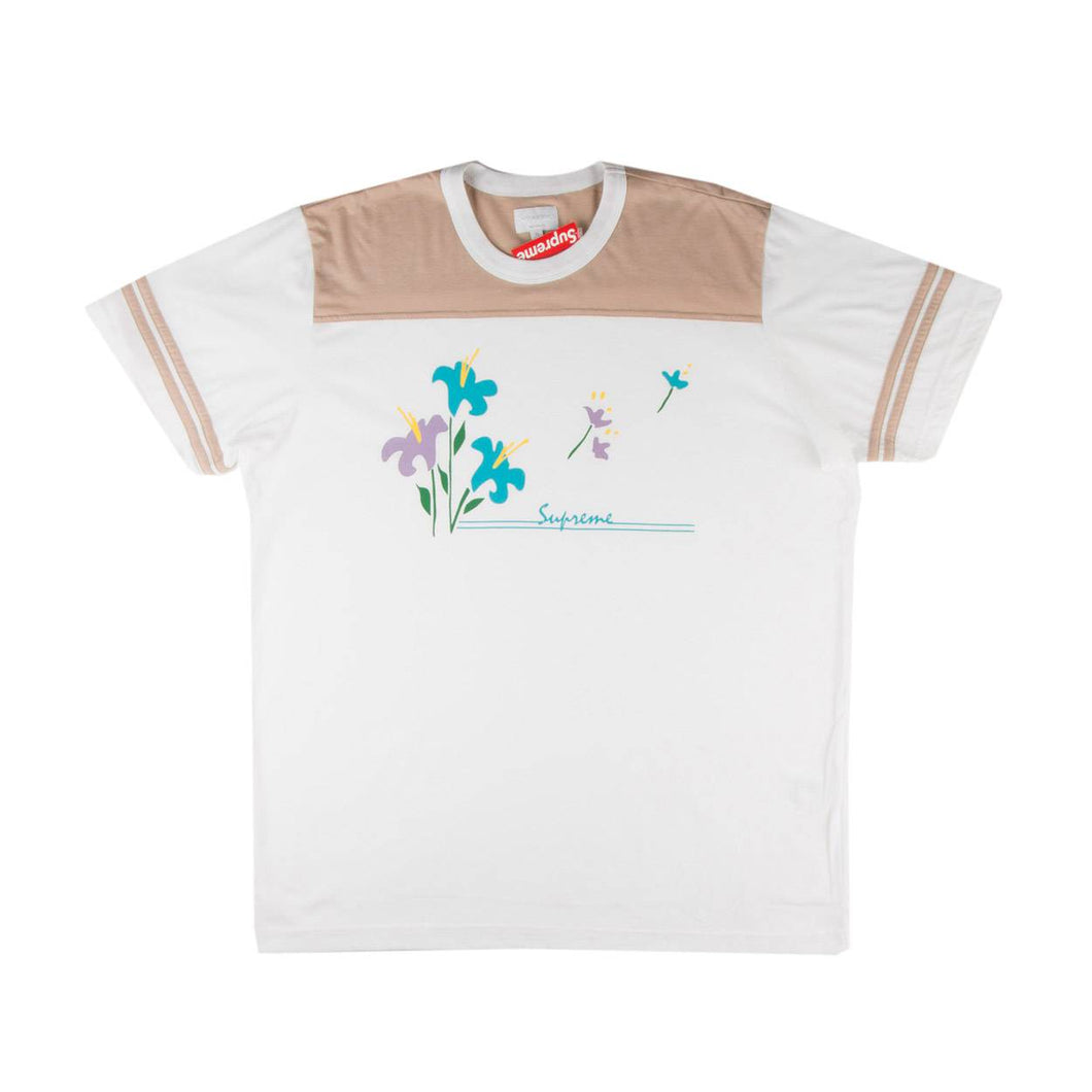 Supreme Mens Flower Football TO