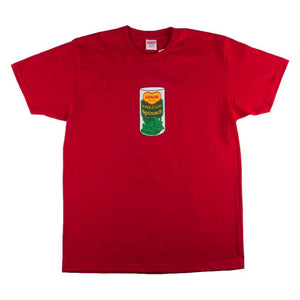 Supreme Mens Whole Leaf Spinach Logo 32904