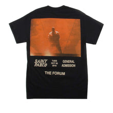 Load image into Gallery viewer, Kanye West Saint Pablo Photo T-Shirt