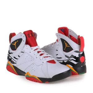 "Nike Mens Air Jordan 7 Retro Premio ""Bin 23"" 436206-101"