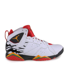 "Load image into Gallery viewer, Nike Mens Air Jordan 7 Retro Premio ""Bin 23"" 436206-101"