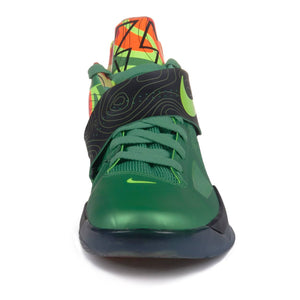 "Nike Mens Zoom KD IV ""Weatherman"" 473679-303"