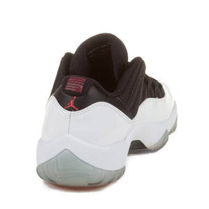 "Nike Mens Air Jordan 11 Retro Low ""Tuxedo"" 528895-110"