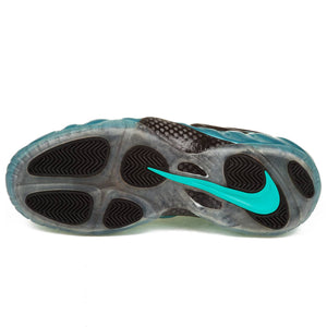 "Nike Mens Air Foampsoite Pro ""Electric Blue"""