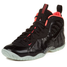 "Load image into Gallery viewer, Nike Boys Little Posite Pro (GS) ""Yeezy"" 644792-001"