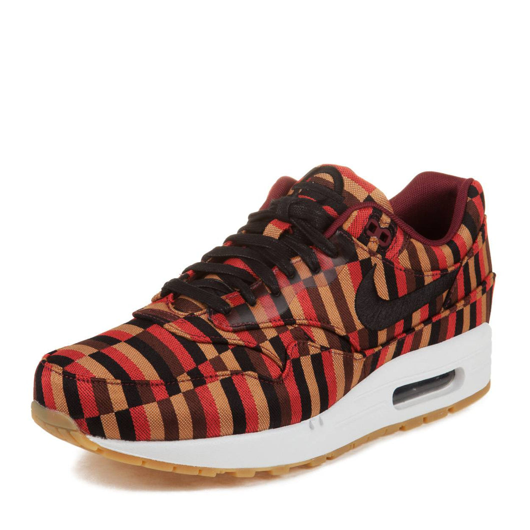 Nike Mens Roundel Air Max 1 Woven SP London Underground