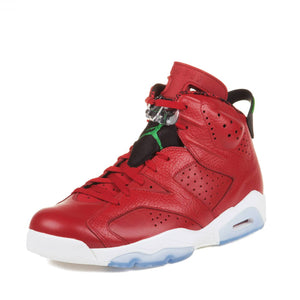 "Nike Mens Air Jordan 6 Retro Spizike ""History of Spizike"" 694091-625"
