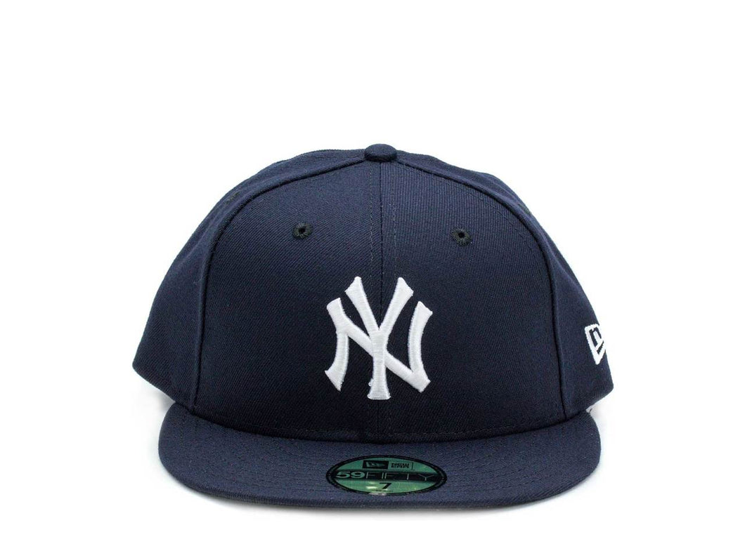 New Era 59Fifty New York Yankees Fitted