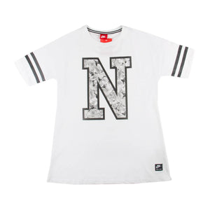 "Nike Womens City Pack T-shirt ""New York"" 704028-100"