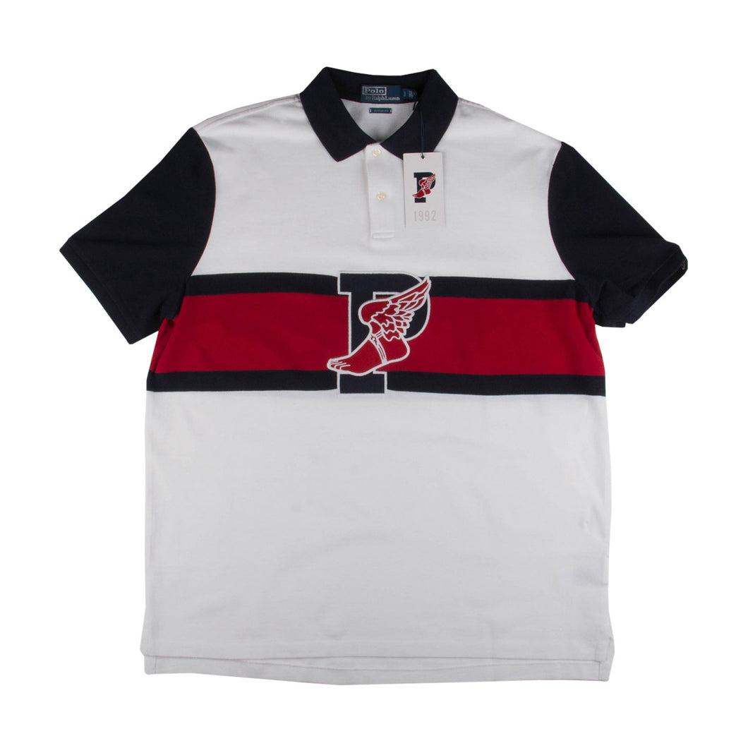 1992 Stadium Collection P-Wing Classic Polo