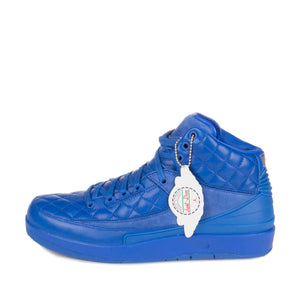 "Nike Mens Jordan 2 Retro ""Don C"" 717170-405"