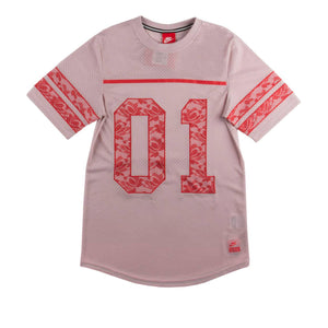 "Nike Womens ""Nike Knows"" Lace Jersey 728471-618"