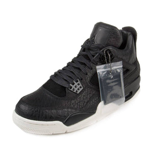 "Nike Mens Air Jordan 4 Retro Premium ""Pinnacle"" 819139-010"