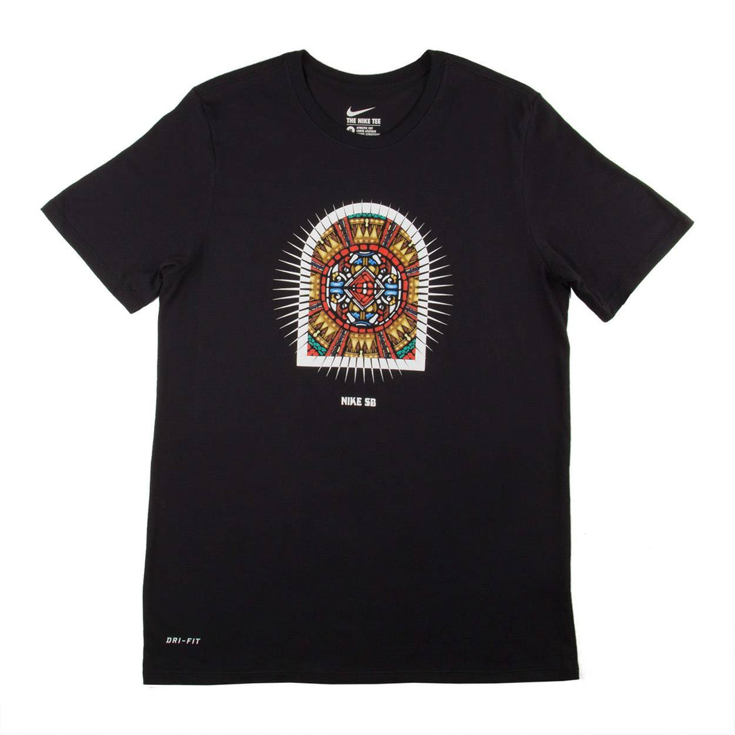 Concepts Stained Glass Short Sleeve t-shirt