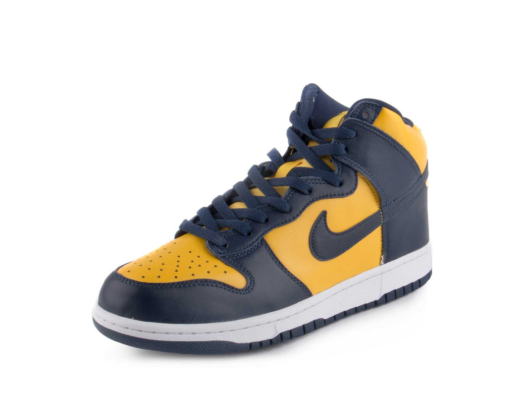 Nike Mens Dunk High SP