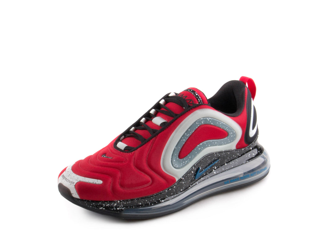 Nike Mens Air Max 720/ Undercover University Red/Blue Jay CN2408-600