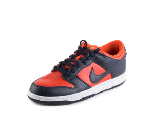 Nike Mens Dunk Low SP Champ Orange/Marine