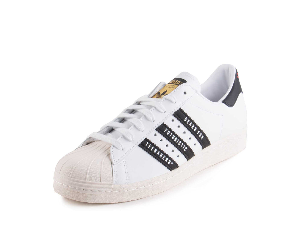 Adidas Mens Superstar 80's