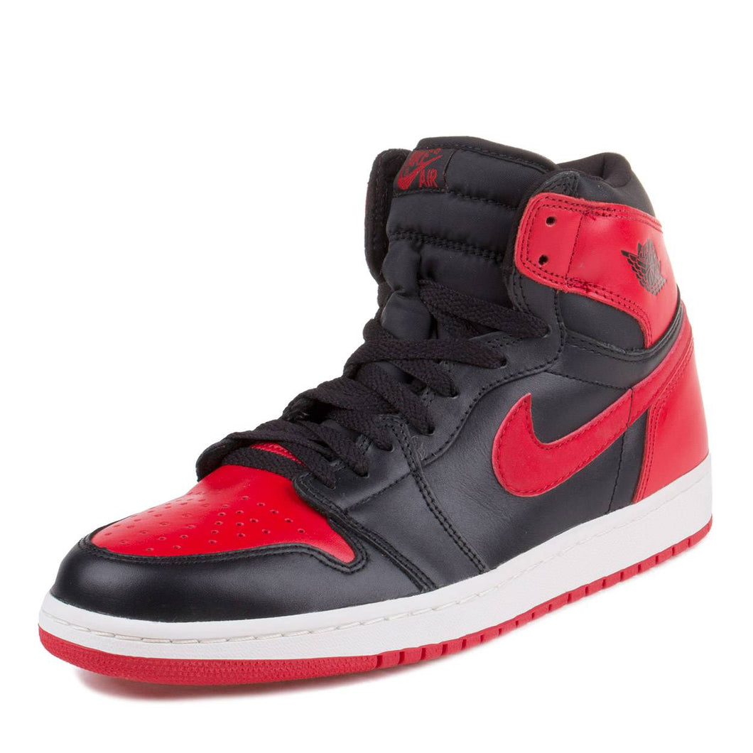 Nike Mens Air Jordan 1 Retro