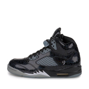 "Nike Mens Air Jordan 5 Retro DB ""Doernbecher"" 633068-010"