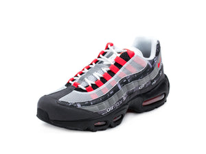 Nike Mens Air Max 95 Print AQ0925-002