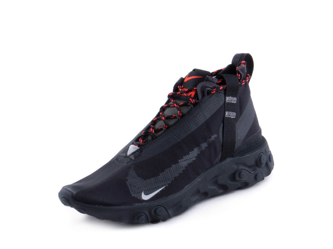 Nike Mens React Runner Mid WR ISPA AT3143-001