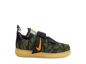 Nike Mens Air Force 1 UT Low PRM WIP Carhartt AV4112-300