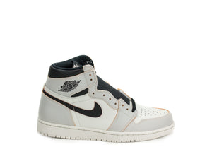 "Nike Mens Air Jordan 1 High OG Defiant ""Light Bone"" CD6578-006"
