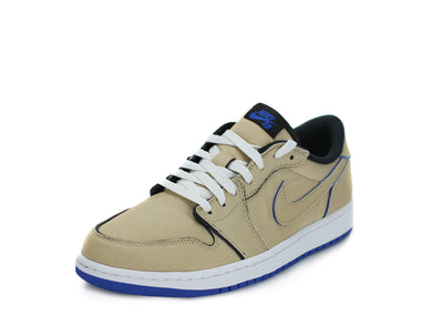 Nike Mens SB Air Jordan 1 Low QS