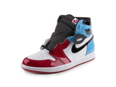 Nike Mens AJ1 Retro High OG Fearless CK5666-100