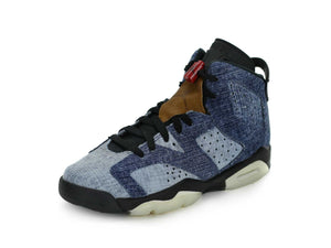 Nike Boys Air Jordan 6 Retro GS