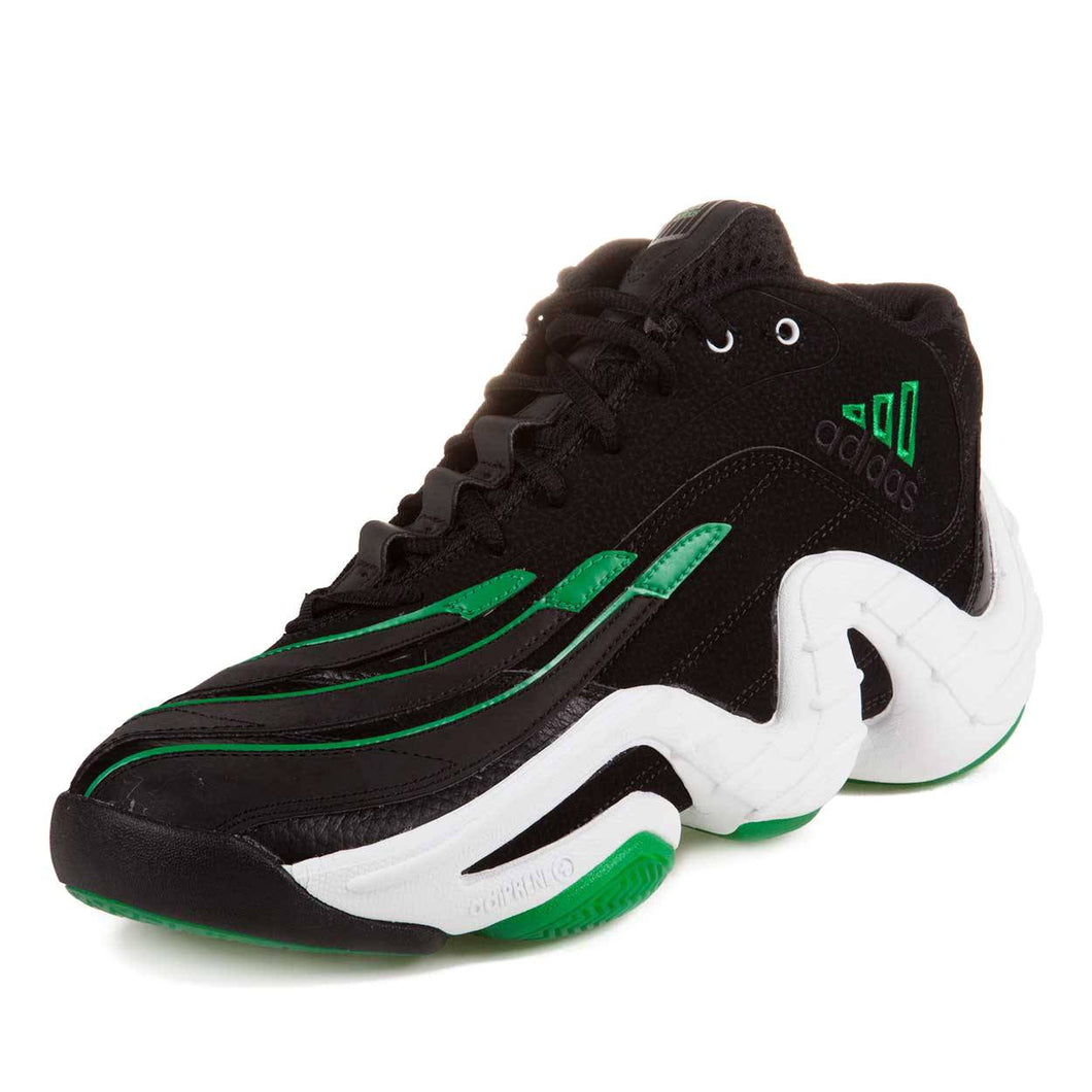 Adidas Mens Real Deal Signed by Antoine Walker + Avery Bradley G59707