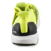 Load image into Gallery viewer, Adidas Mens Ultra boost Neon Yellow S77414
