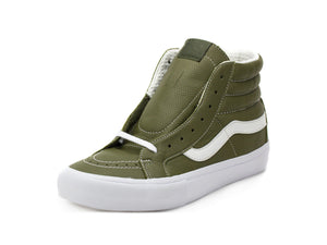 Vans Mens Sk8-Hi Reissue VL Italian Leather VN0A3MV7R3R