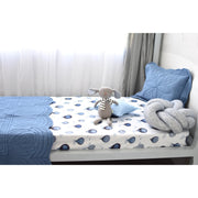 Fitted Cot Sheet - Cotton Jersey