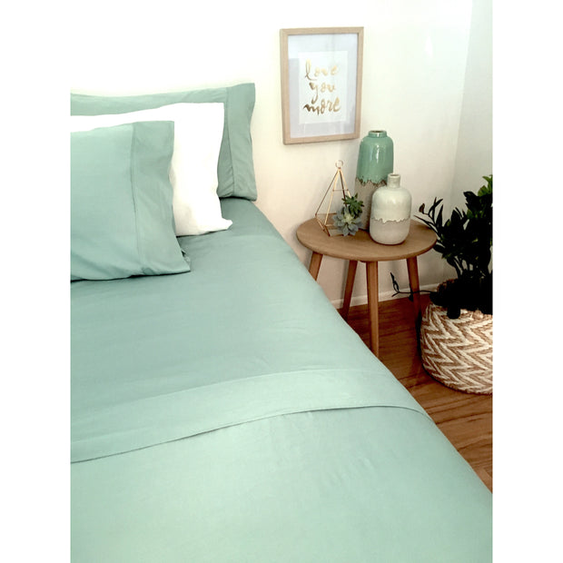 100% Organic Bamboo Bed  Sheet Set