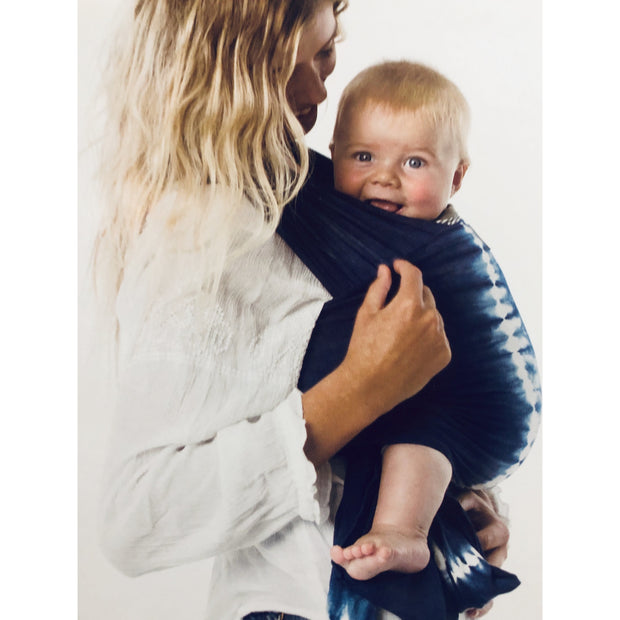 Chekho Bamboo Baby Carrier Wrap