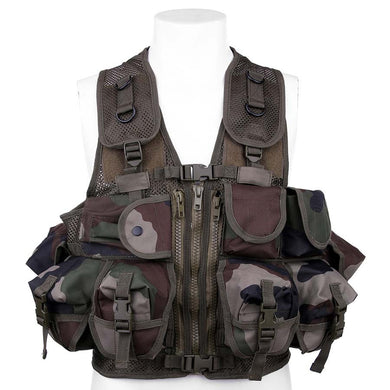 Tactical vest Ranger French Style LQ 14164