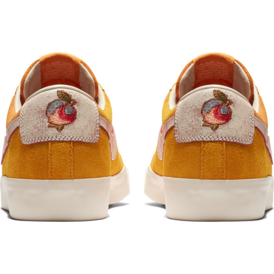 SB BLAZER LOW GT BRUISED PEACH QS