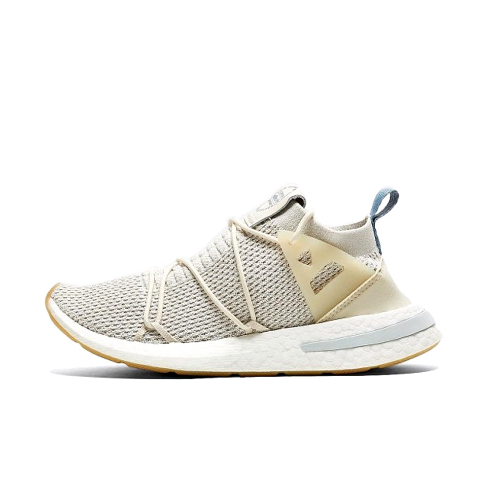 ARKYN PRIMEKNIT LIGHT GREY W