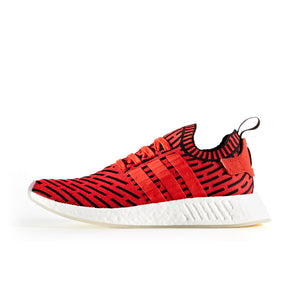 NMD_R2 PRIMEKNIT RED